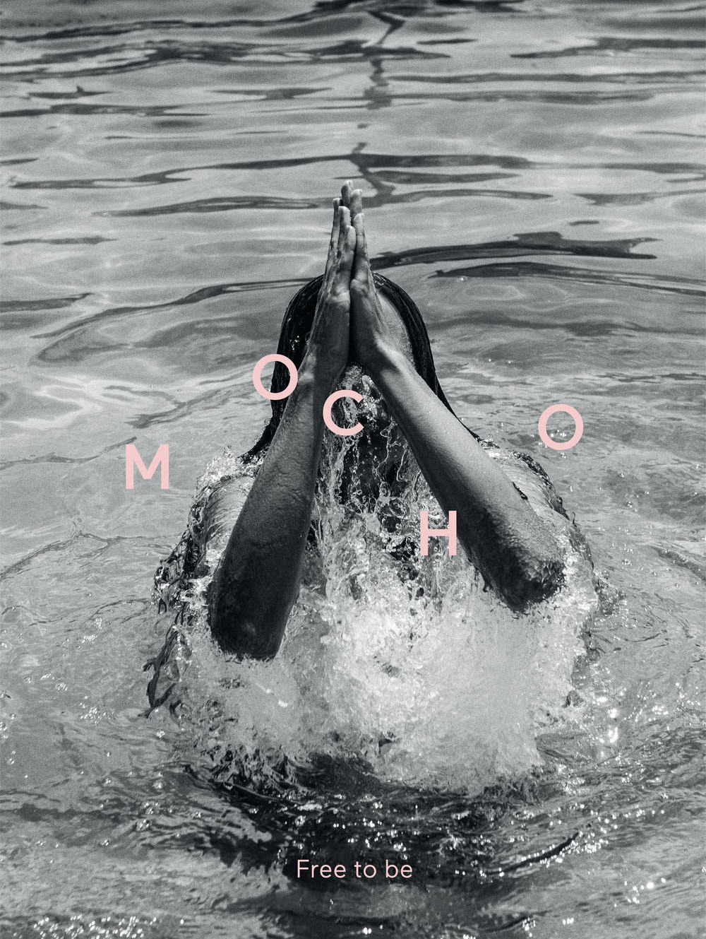 Mocho - Free to be